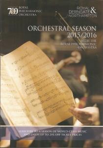 Derngate Orchestral