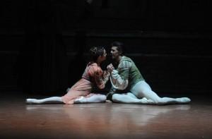 Romeo and Juliet 3 - credit Ambert Hunt - 2010
