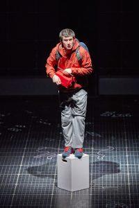 Theatre Reviews | Ernie's Theatre Blog